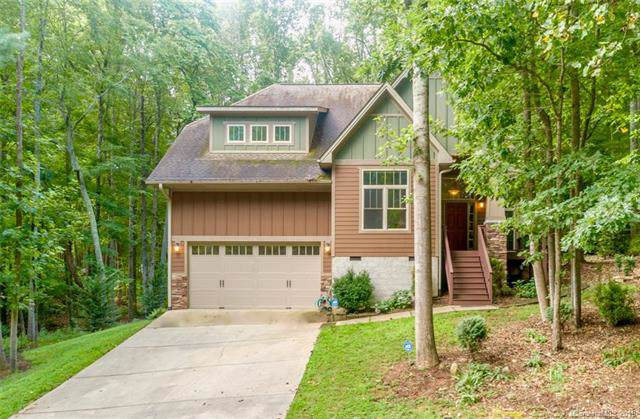 14 Brown Road, Asheville, NC 28806 (#3538502) :: Rinehart Realty