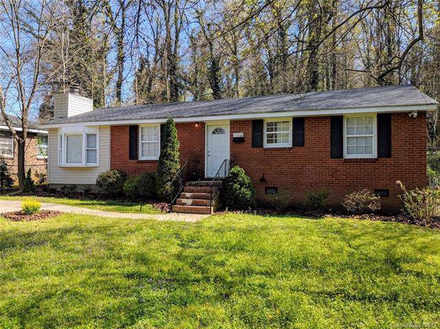 328 Burroughs Street, Charlotte, NC 28213 (#3538538) :: Roby Realty