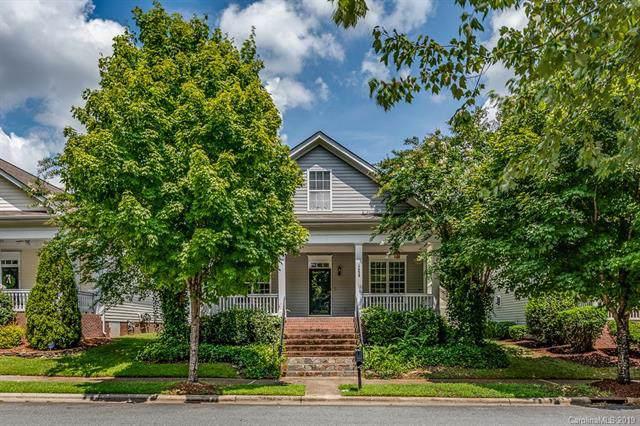 17538 Invermere Avenue, Huntersville, NC 28078 (#3538540) :: LePage Johnson Realty Group, LLC