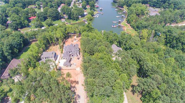 LOT 10 Kingfisher Court, Denver, NC 28037 (#3538558) :: Carlyle Properties