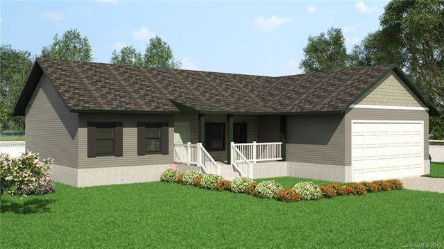 11 W Northwoods Court #7, Hendersonville, NC 28792 (#3538596) :: Exit Realty Vistas