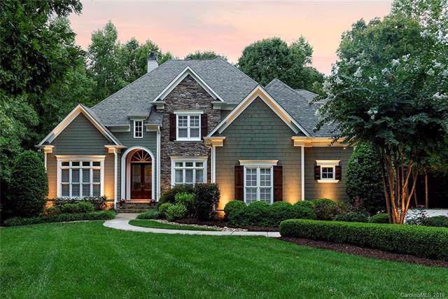 101 Atlantic Way, Mooresville, NC 28117 (#3538603) :: Carlyle Properties