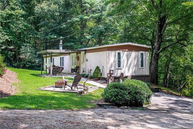 1066 Terrys Gap Road, Hendersonville, NC 28792 (#3538614) :: Exit Realty Vistas