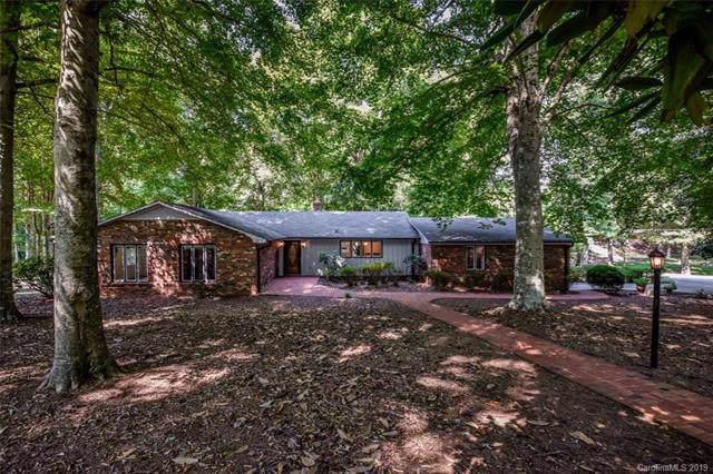 506 Saint Cloud Drive #235, Statesville, NC 28625 (#3538616) :: High Performance Real Estate Advisors