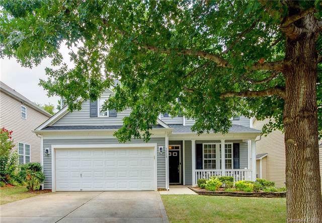 1511 Callender Lane, Charlotte, NC 28269 (#3538620) :: LePage Johnson Realty Group, LLC