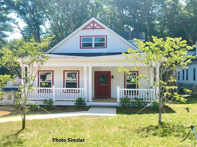 310 Pritchard Road, Candler, NC 28715 (#3538639) :: Carlyle Properties