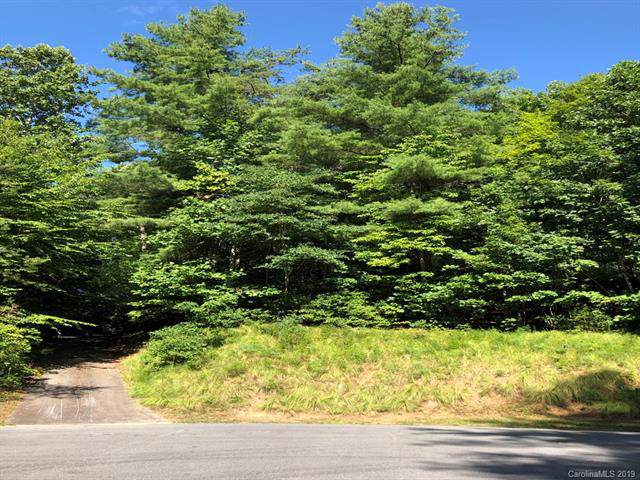 216 Shadybrook Trail #270, Hendersonville, NC 28739 (#3538655) :: Caulder Realty and Land Co.