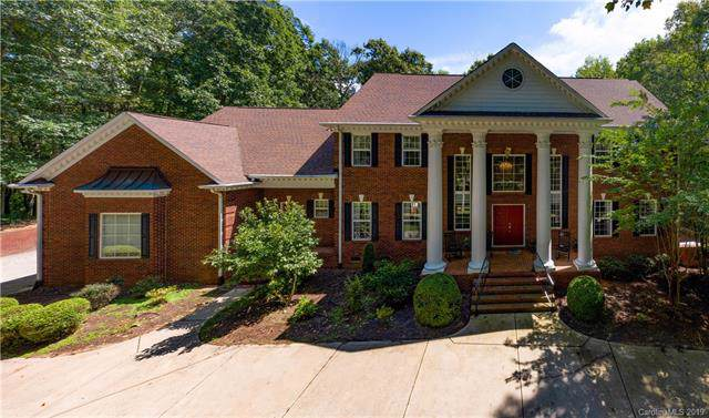 276 Blume Road, Mooresville, NC 28117 (#3538660) :: LePage Johnson Realty Group, LLC