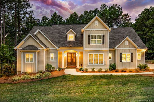 106 Magnolia Farms Lane, Mooresville, NC 28117 (#3538664) :: LePage Johnson Realty Group, LLC