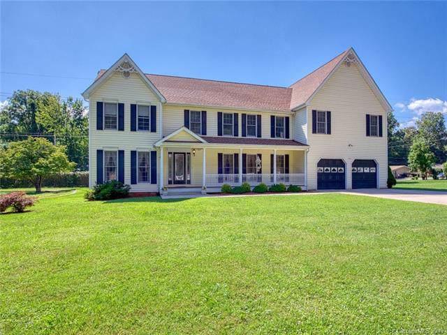 139 Timothy Lane, Waynesville, NC 28786 (#3538666) :: Rowena Patton's All-Star Powerhouse