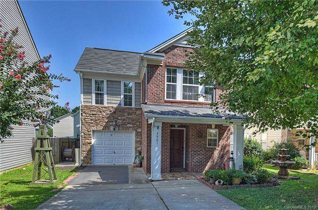 7501 Wallace Lane, Charlotte, NC 28212 (#3538694) :: Stephen Cooley Real Estate Group