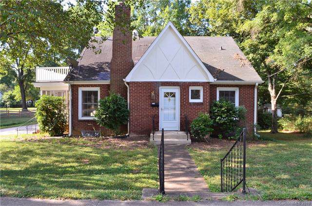 639 Iredell Avenue, Mooresville, NC 28115 (#3538703) :: LePage Johnson Realty Group, LLC