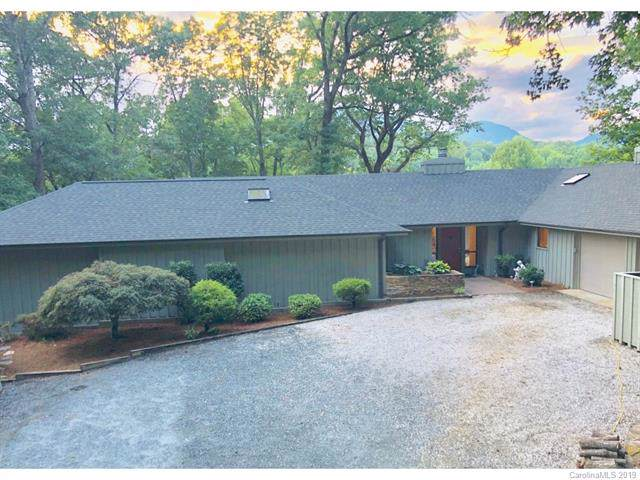 509 Horseshoe Curve Road, Tryon, NC 28782 (#3538705) :: Keller Williams Professionals