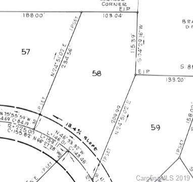 Lot 58 Sweetwater Hills Drive #58, Hendersonville, NC 28791 (#3538706) :: Keller Williams Professionals