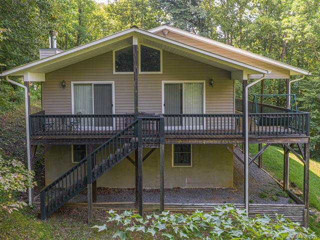 65 Possum Rest Drive, Burnsville, NC 28714 (#3538730) :: Keller Williams South Park