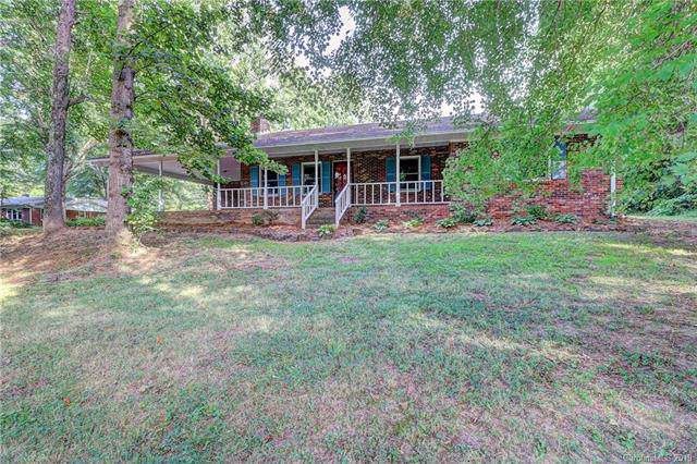 114 Studio Drive, Cherryville, NC 28021 (#3538736) :: The Andy Bovender Team