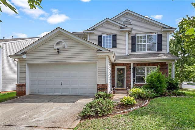3804 Larkhaven Village Drive, Charlotte, NC 28215 (#3538737) :: LePage Johnson Realty Group, LLC
