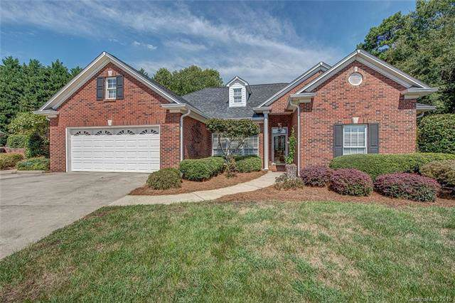 1238 Kennett Avenue, Gastonia, NC 28054 (#3538749) :: Stephen Cooley Real Estate Group