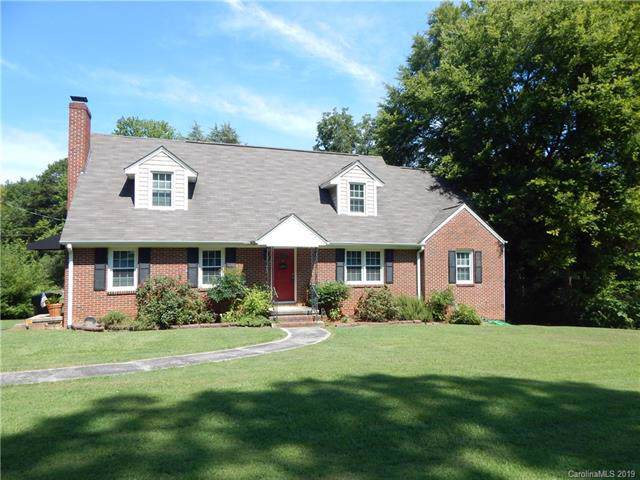 180 Sherwood Circle, Rock Hill, SC 29730 (#3538753) :: Roby Realty
