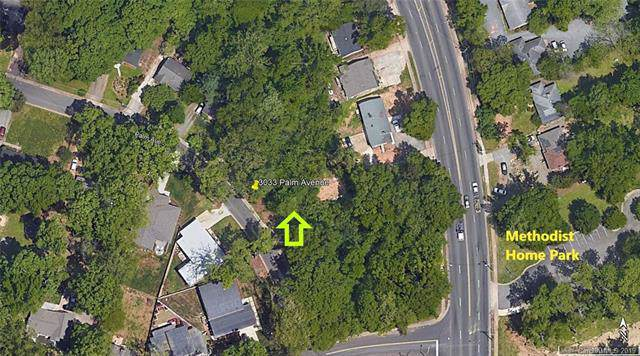 3033 Palm Avenue, Charlotte, NC 28205 (#3538755) :: Besecker Homes Team