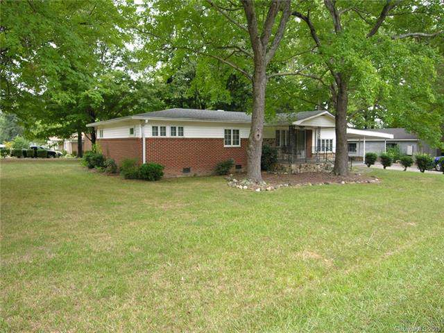 101 Sundale Street, Kannapolis, NC 28083 (#3538768) :: MartinGroup Properties