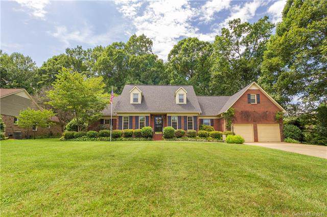 1407 Merrimont Avenue, Kings Mountain, NC 28086 (#3538773) :: Puma & Associates Realty Inc.