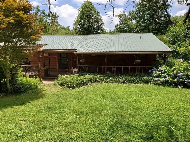 483 Morton Gap Road, Lake Toxaway, NC 28747 (#3538778) :: Carlyle Properties