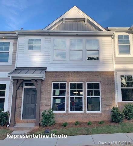 176 Waterlynn Ridge Road B-Lot 2, Mooresville, NC 28117 (#3538787) :: LePage Johnson Realty Group, LLC
