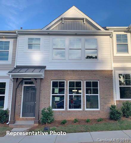 176 Waterlynn Ridge Road C-Lot 3, Mooresville, NC 28117 (#3538789) :: LePage Johnson Realty Group, LLC