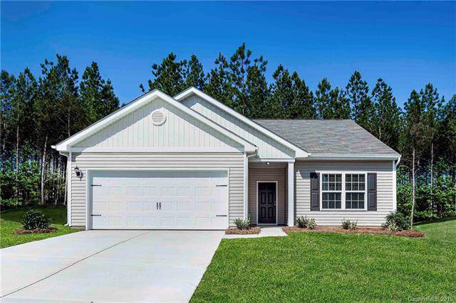 7027 Amberly Hills Road, Charlotte, NC 28215 (#3538795) :: BluAxis Realty