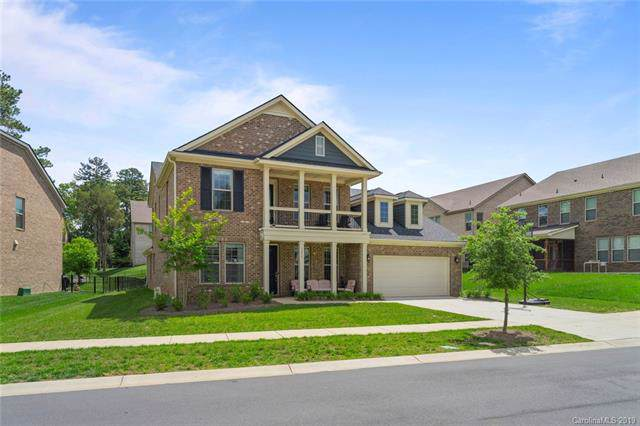 7231 Avoncliff Drive, Charlotte, NC 28270 (#3538800) :: Besecker Homes Team
