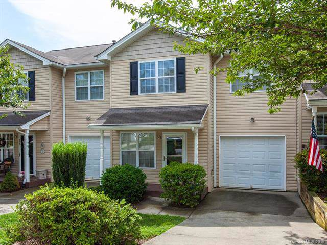 381 Wiltshire Circle, Fletcher, NC 28732 (#3538815) :: Charlotte Home Experts