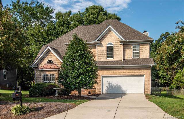 4037 Bamborough Drive, Fort Mill, SC 29715 (#3538817) :: Charlotte Home Experts