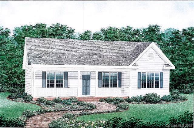 1208 Elizabeth Street #5, Pageland, SC 29728 (#3538836) :: Homes Charlotte