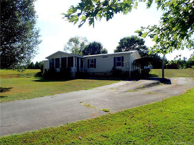 2107 Hartland Road, Morganton, NC 28655 (#3538838) :: Rinehart Realty