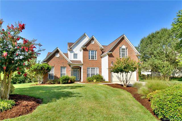 5924 Heartwood Court, Harrisburg, NC 28075 (#3538840) :: Odell Realty