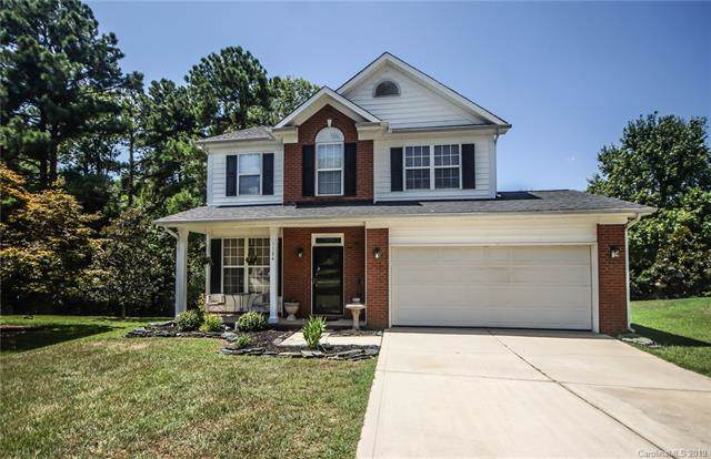 1184 Lempster Drive NW, Concord, NC 28027 (#3538844) :: Carlyle Properties