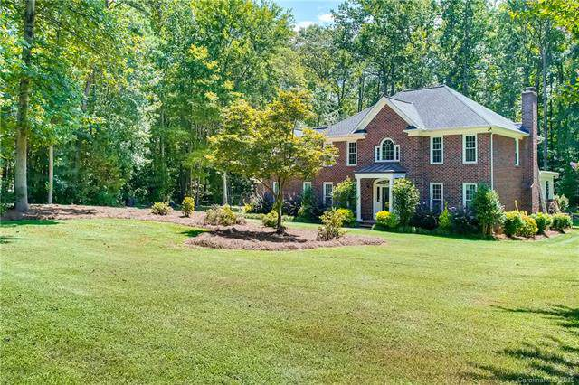 12800 Twilight Drive, Mint Hill, NC 28227 (#3538846) :: Odell Realty
