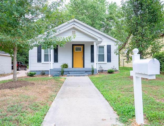 102 Blackwelder Street, Kannapolis, NC 28081 (#3538850) :: BluAxis Realty