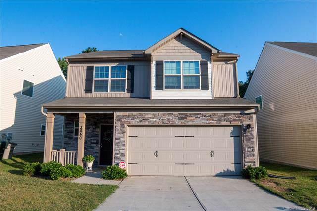 3840 Schenley Avenue #68, Gastonia, NC 28056 (#3538857) :: Besecker Homes Team