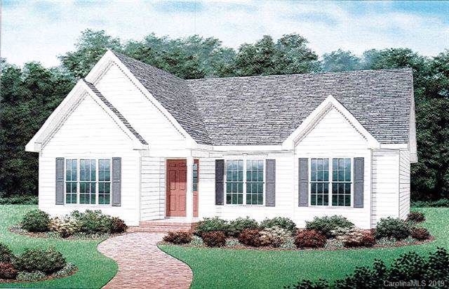 1225 Elizabeth Street #33, Pageland, SC 29728 (#3538861) :: Homes Charlotte