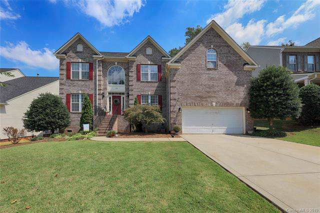 194 Winterbell Drive, Mooresville, NC 28115 (#3538865) :: Rinehart Realty