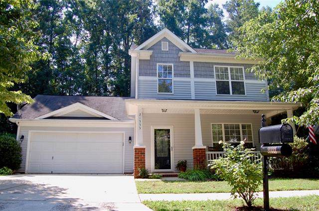 21333 Aftonshire Drive #30, Cornelius, NC 28031 (#3538867) :: LePage Johnson Realty Group, LLC