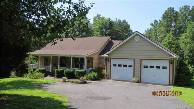 124 Big Cedar Drive 23 & 24, Rutherfordton, NC 28139 (#3538871) :: Keller Williams Professionals
