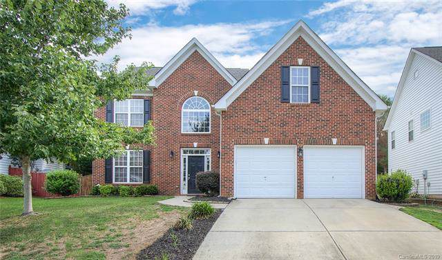 10419 Montrose Drive, Charlotte, NC 28269 (#3538878) :: Odell Realty