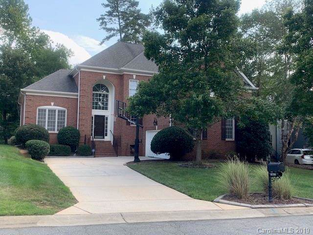 18316 Turnberry Court, Davidson, NC 28036 (#3538893) :: MartinGroup Properties