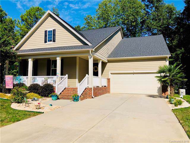 1819 Chesterfield Drive, Belmont, NC 28012 (#3538895) :: BluAxis Realty
