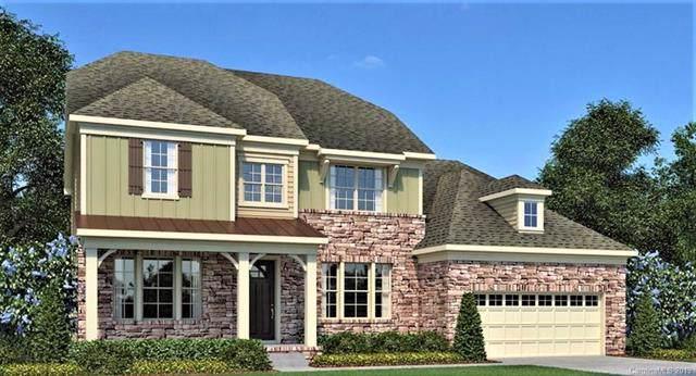 17411 Saranita Lane #153, Charlotte, NC 28278 (#3538913) :: Homes Charlotte