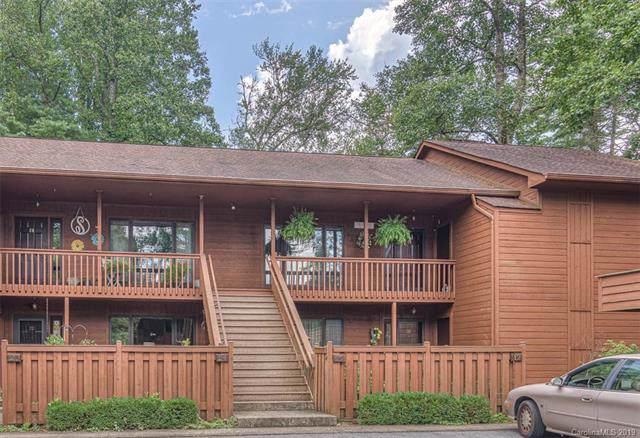 16 Woodsong Lane, Brevard, NC 28712 (#3538929) :: Cloninger Properties