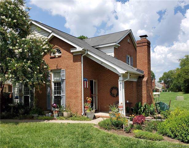 9237 Vicksburg Park Court, Charlotte, NC 28210 (#3538934) :: Keller Williams South Park